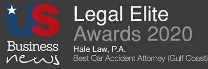 Legal Elite Awards 2020