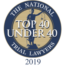 National Top 40 under 40